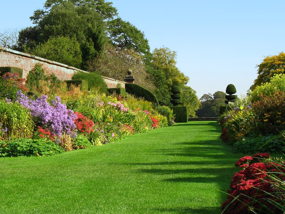 Image Result For Able Garden Services Oxfordshire
